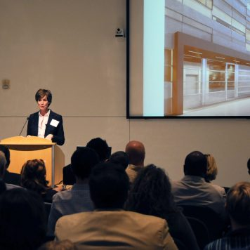 2011 AIA Fall Lecture - 1839