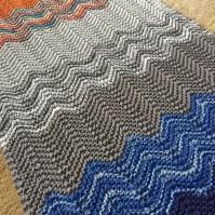 Stitch detail.