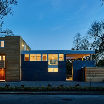 Saint Andrew Road Residence | STUDIO OF METROPOLITAN DESIGN ARCHITECTS