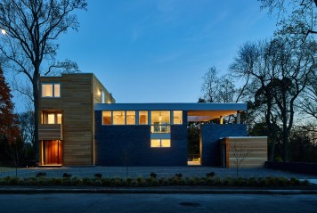 Saint Andrew Road Residence | STUDIO OF METROPOLITAN DESIGN ARCHITECTS