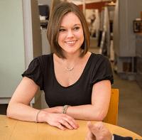 Alana Konefal of Svigals + Partners