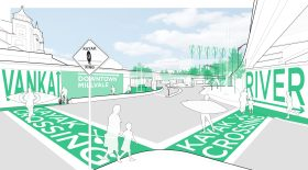 Millvale Ecodistrict Pivot Plan | evolveEA