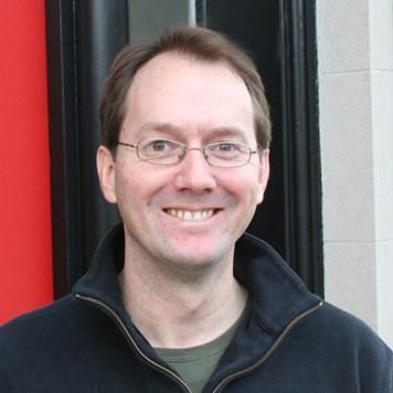 Daniel Macek, AIA