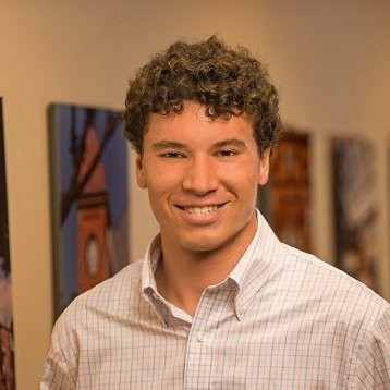 Zachary Garman, AIA