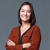 Tracy Chin, AIA