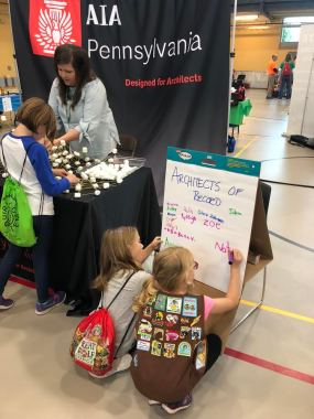Girl Scouts Expo 2