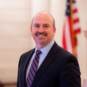 MINORITY APPROPRIATIONS CHAIR | Rep Matt Bradford, Montgomery