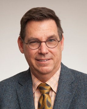 Frank Dittenhafer, FAIA