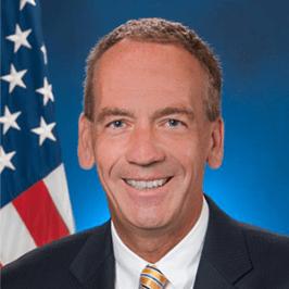 MAJORITY WHIP | Sen John Gordner, Columbia