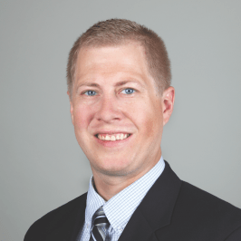 Ryan J. Shank, AIA