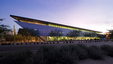 2010 Citation Award - Architect: RNL Design - Location: Denver, Colorado