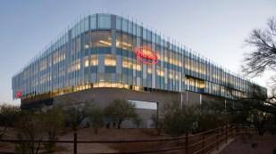 2009 Merit Award - Architect: will bruder+PARTNERS LTD & CH2M Hill - Location: Scottsdale, Arizona