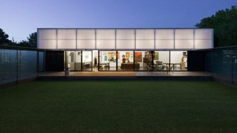 2011 Merit Award - Architect: Colab Studio, LLC - Location: Tempe, Arizona