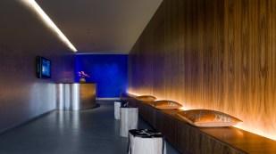2009 Citation Award - Architect: blank studio, inc. - Location: Gilbert, Arizona