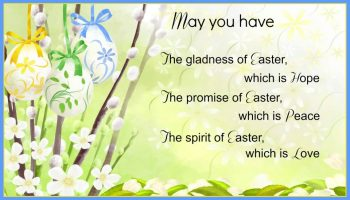 Easter Poems And Quotes 6