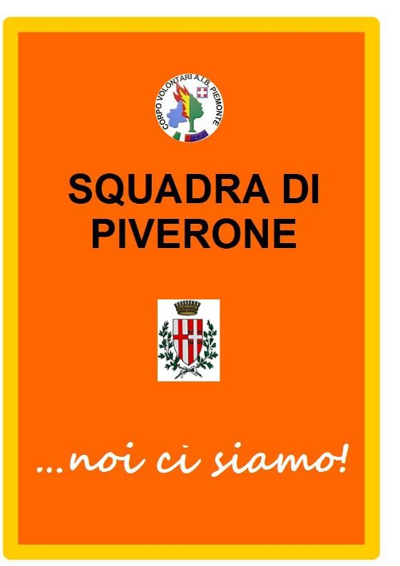 """La """"Squadra di Piverone"""", ieri e oggi"""