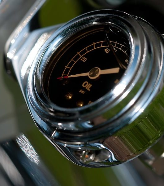 oil gauge rs1