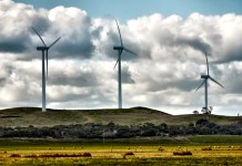 Capital markets could lead to an increase in sustainable energy