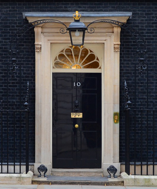 Number 10 Downing Street is the headquarters and London residence of the Prime Minister of the United Kingdom.