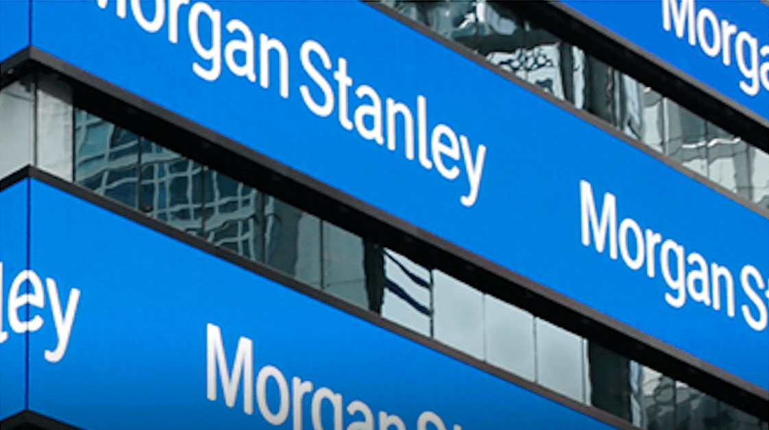 Morgan Stanley headquarters | The World's Number One Portal