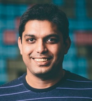 Ranveer Chandra, Principal Researcher for Microsoft FarmBeats