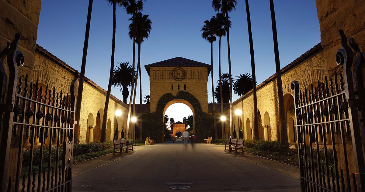Stanford's New AI Institute Criticized For Lack Of Gender Balance