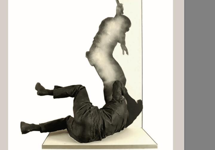 «Arte Político», publicado el libro del Congreso de AICA Spain / AECA celebrado en el Museo Reina Sofía