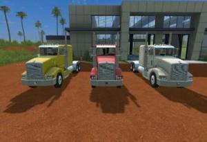 Farming Simulator 17 mods