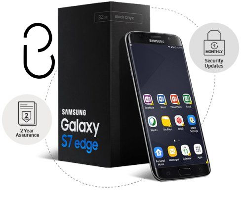 Install Bixby Assistant Samsung Galaxy S7 Edge Models