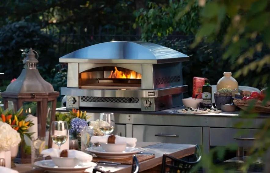 pizza oven kalamazoo outdoor gourmet