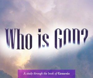 Who is GOD? (Genesis)