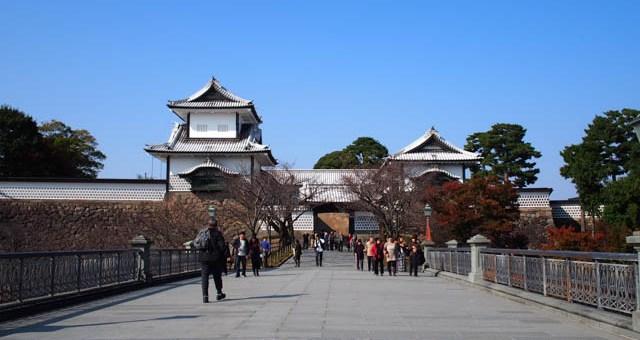 東大赤門と金沢の深い縁