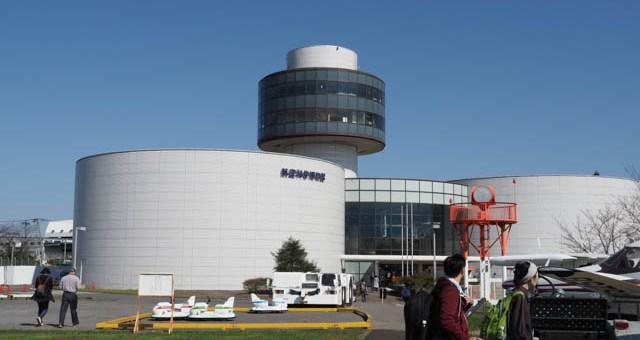 JALカード航空教室~特別編~航空機撮影会IN成田<3>