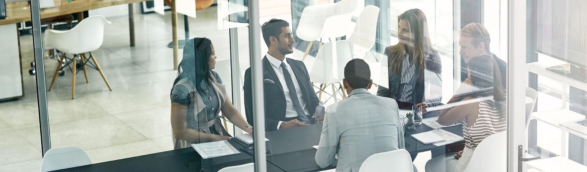 Aicila Consulting - Management Consulting
