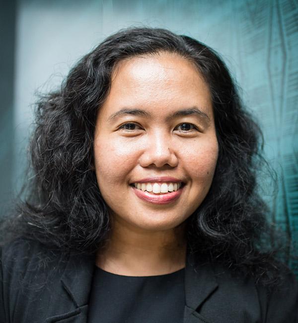 Aicila Recruitment - Team - Sativana Suparyono