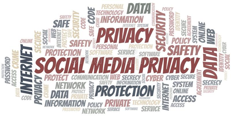 social networks privacy issues