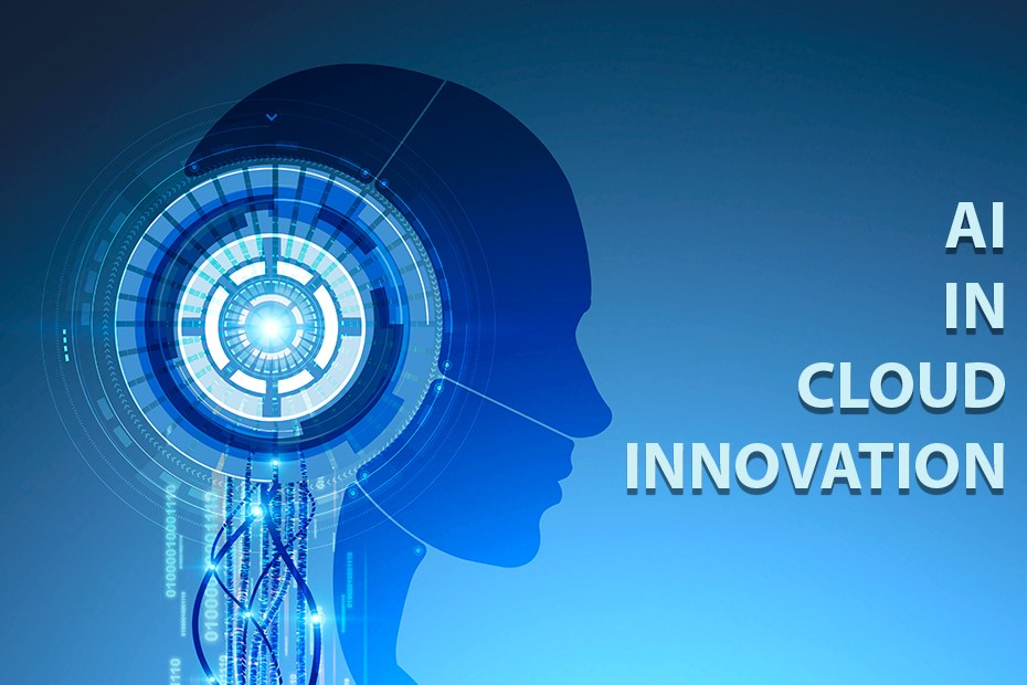 AI in cloud innovation