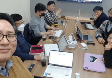 2/20 목, 파이썬 Flask 보충 스터디 후기