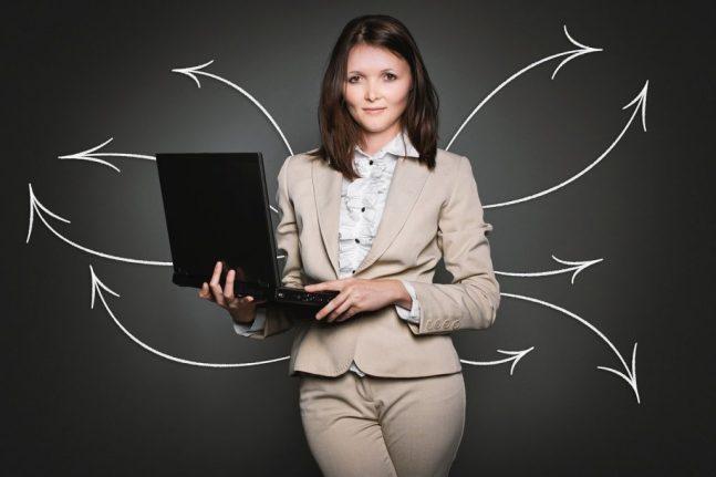 Assistante relation client  prestation pour les professionnels