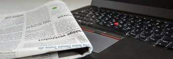 Un nouveau journal ! 📰