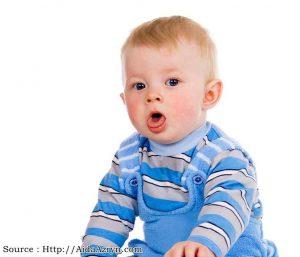 Cara Alami Mengobati Batuk Berdahak pada Bayi