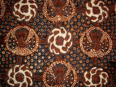 Batik solo 3