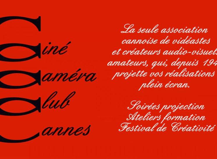 Carte de visite Cannes