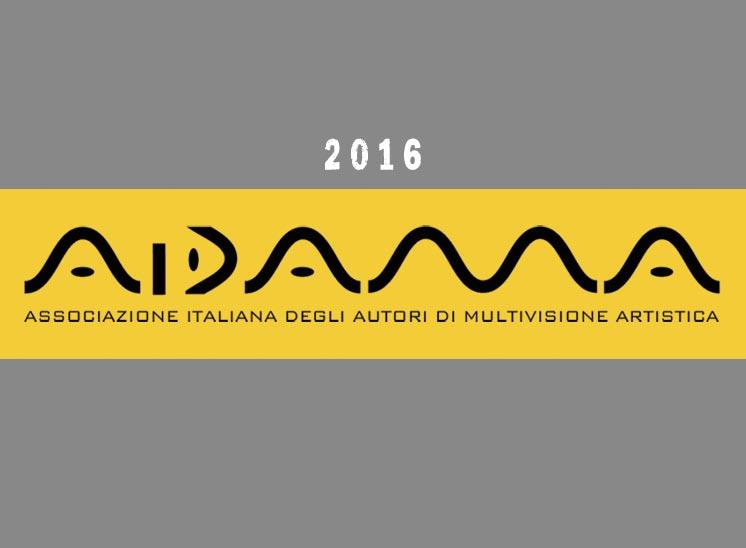 AIDAMA evento passato 2016