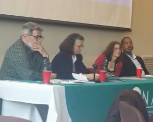 MLK Racial Justice Panel Cohort