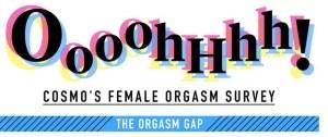 orgasm gap