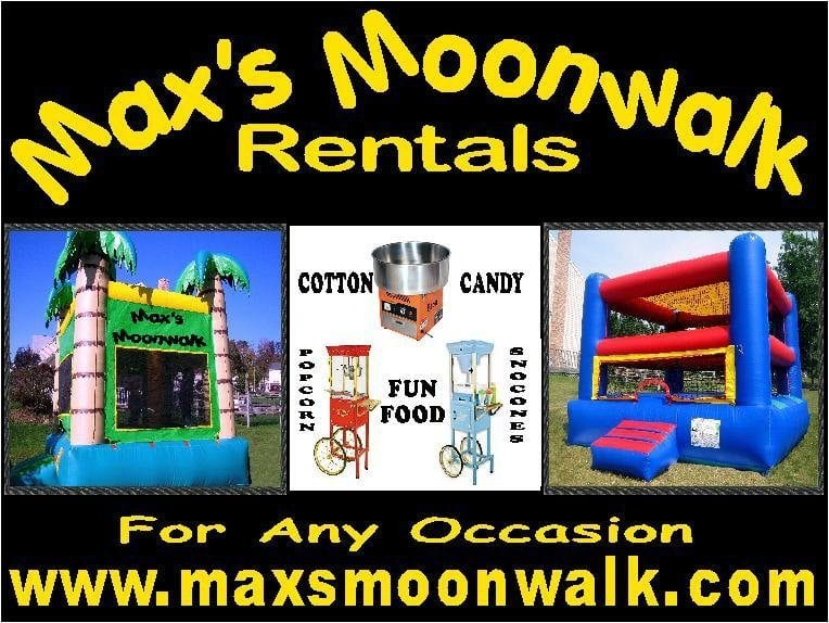 Max's Moonwalk Rentals