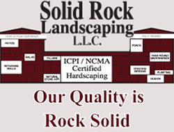 Solid Rock Landscaping