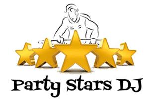 Heartfelt Thanks to Party Stars DJ ~ 2015 & 2016