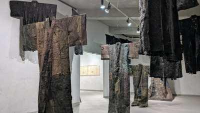 kimono papier
